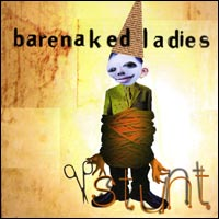 Song Of The Day 350 Light Up My Room Barenaked Ladies Meet