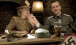 Diane Kruger and Michael Fassbender