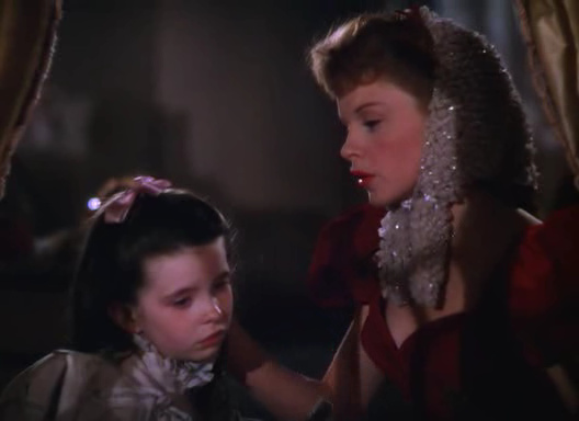 song of the day 2498 have yourself a merry little christmas judy garland