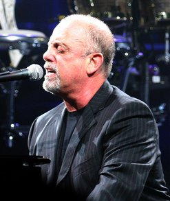 Song of the day 3336 and so it goes billy joel meet me in and one montauk madness champion he appeared in the very first matchup and hes here at the end ladies and gentlemen your winner mr billy joel m4hsunfo