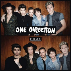 Song of the Day #3,637: 'Fireproof' – One DIrection | Meet