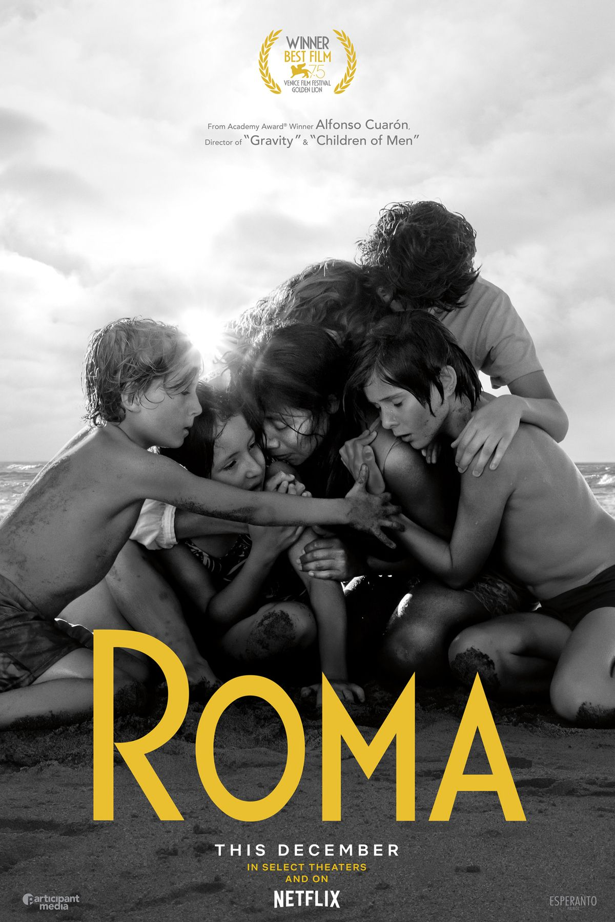 Themes and symbolism in Alfonso Cuaron's Roma | Meet Me In Montauk